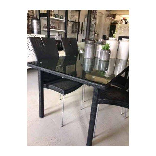 Havemøbel sæt Sika Design - UDSTILLINGSMODEL