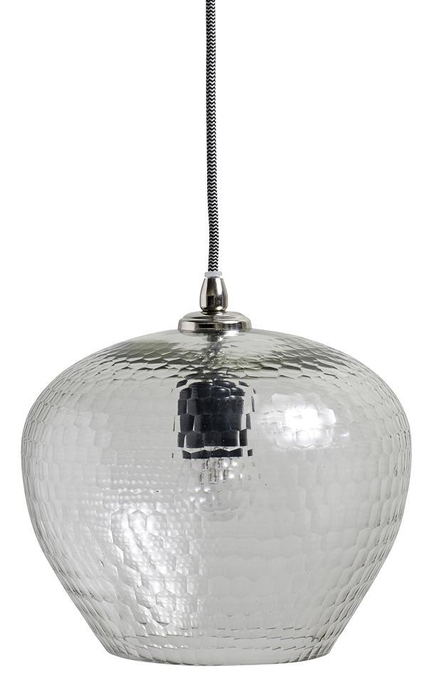 Smukke glas lamper fra Nordal TENDENCE lamper