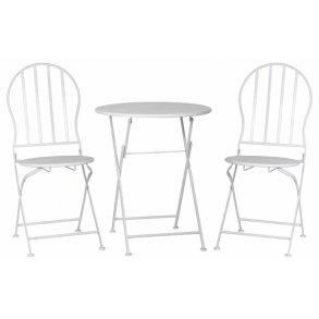 Køb havemøbler i metal, træ, aluminium og plastik online her