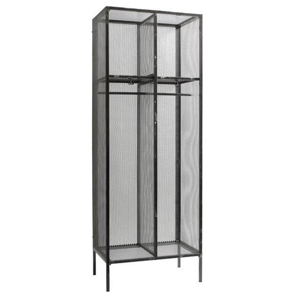 Garderobe metal - RAW