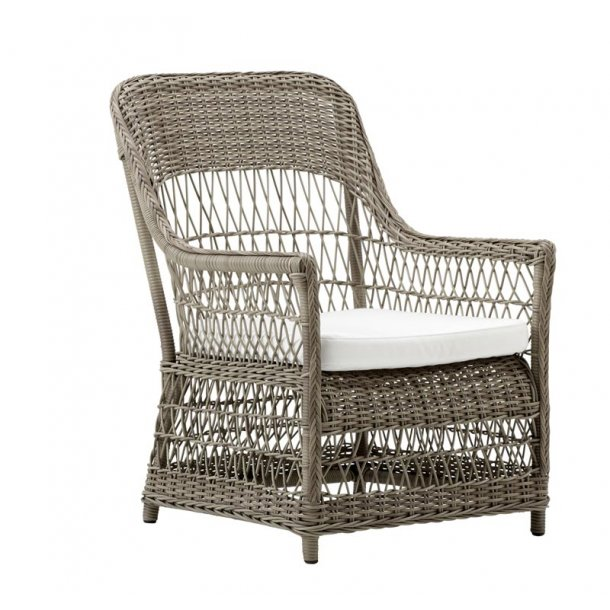 Lounge havestol Dawn - antique Sika design