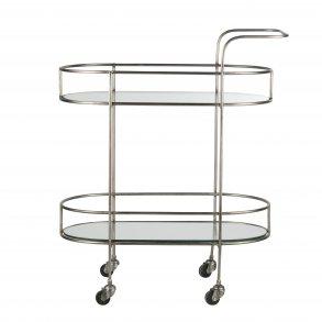 Tidsmæssigt Rullebord og bakkebord - Moderne bakkeborde og rulleborde IX-75