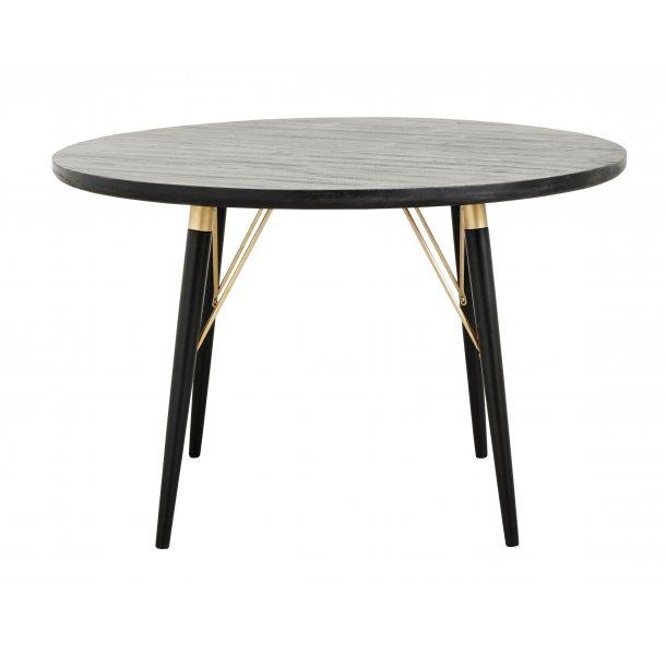 rundt spisebord Rundt spisebord   120 cm   Spiseborde   Højgaard Interiør IVS rundt spisebord