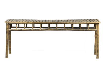 Image of   Bambusbord - langt