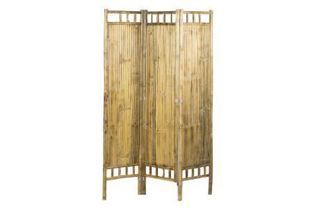Image of   Bambus skærm fra Speedtsberg - 120x160cm