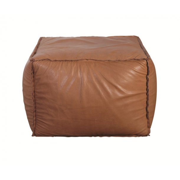 Puf, soft Brick - 60 x 60 cm - House Doctor