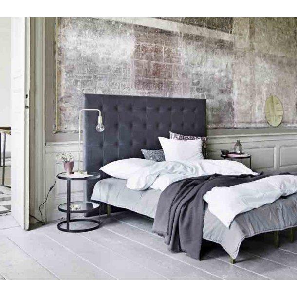 sengegavl Tine K. Home   sengegavl quiltet   flere farver   180 cm sengegavl