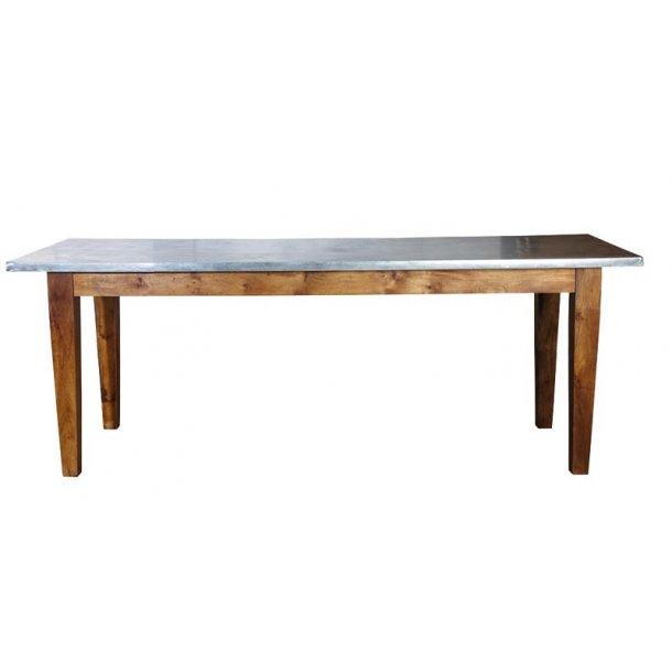 Spisebord -workstation - 200 cm