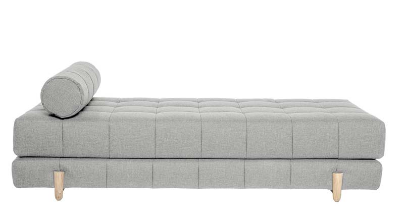 Image of Bloomingville Bulky daybeds - lys grå 200