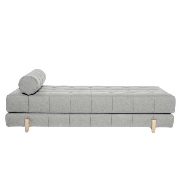 Bulky daybeds - lys grå- Bloomingville