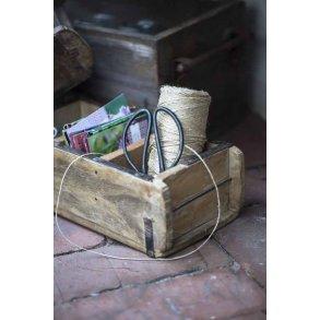 Potter - krukker - plantekasser