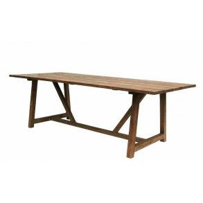 Teak Havemøbler