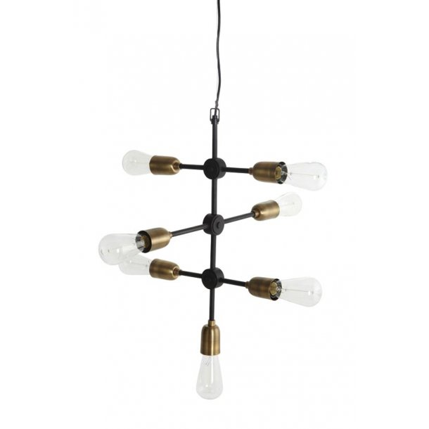 Lampe Molecular - lampe fra House Doctor