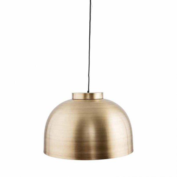 Fantastisk Lamper fra House Doctor - Lampe BOWL messing - dekorativ belysning ES27