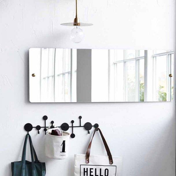 Spejl Frameless 45 x 170 cm - House Doctor