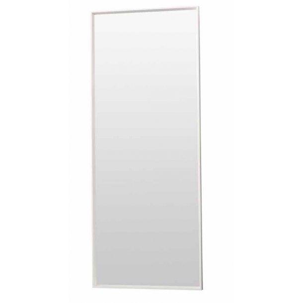 Spejl Pro - hvid - House Doctor - H.200 cm