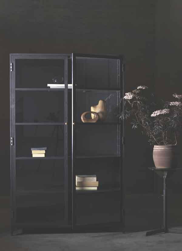 metal skabe konsolborde sofaborde fra tine k home. Black Bedroom Furniture Sets. Home Design Ideas