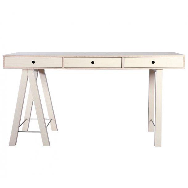 Skrivebord MIX 150 cm