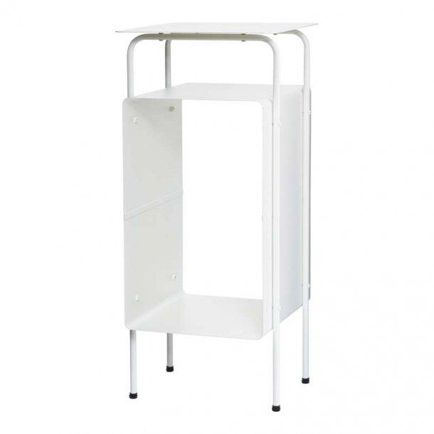 House Doctor -sidebord ROOM - hvid